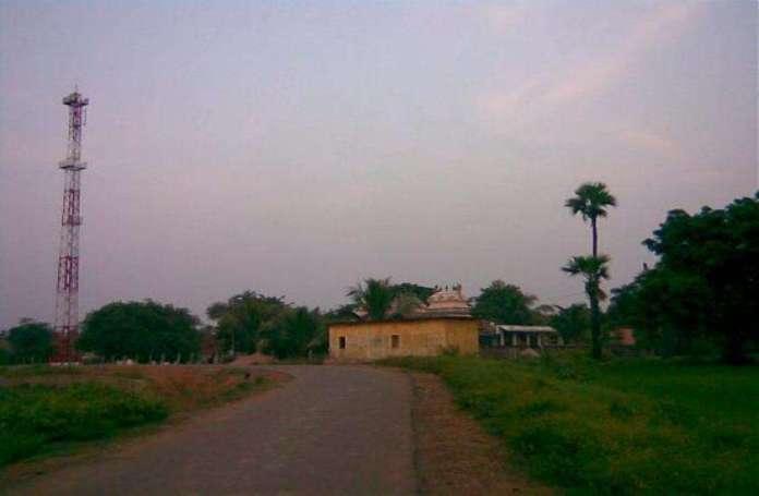 Madhavaram village