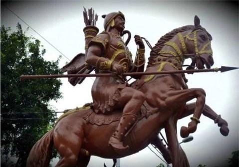 Know All About Maharaja Suheldev Rajbhar - कौन हैं सुहेलदेव जिन्हें भाजपा छोड़ पा रही न जोड़ पा रही | Patrika News