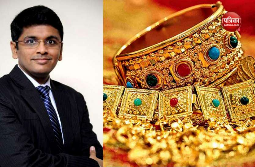 Know Why This Is The Good Time For Buying Gold – This is the best time to buy gold, invest like this on Akshaya Tritiya