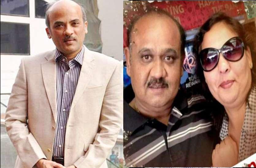 gwalior businessman wife dies in car accident near rajgarh