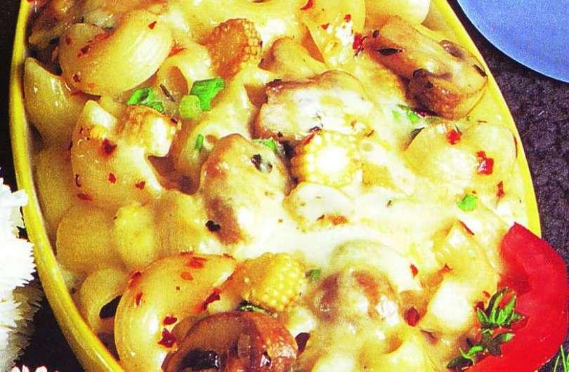 Sunday Mood – Sunday Special Macaroni