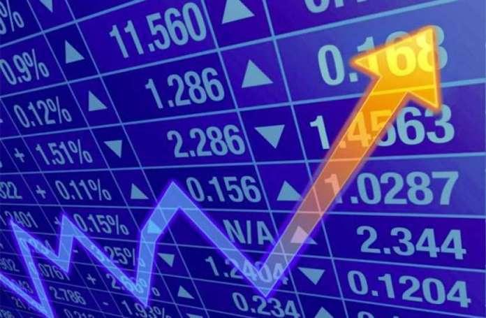 दो दिनों की गिरावट के बाद शेयर बाजार तेजी के साथ बंद, निफ्टी 12100 के पार