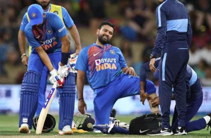 न्यूजीलैंड दौरे पर वनडे और टेस्ट टीम से बाहर हुए रोहित शर्मा, आखिरी टी20 में लगी थी चोट