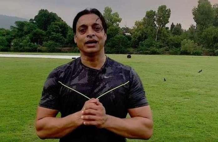 न्यूजीलैंड के खिलाफ भारत की हार से गदगद शोएब अख्तर, कहा- सबक मिलना चाहिए था
