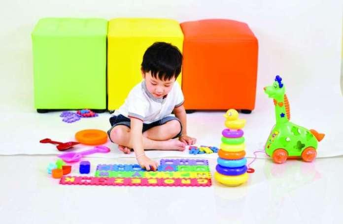 HEALTH TIPS : बच्चों का मानसिक विकास सही हो रहा या नहीं, ऐसे पहचानें