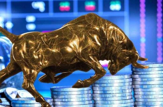 दिग्गज शेयरों के दम पर झूमा बाजार, सेंसेक्स 1000 अंकों की बढ़त के साथ बंद, निफ्टी 8600 अंकों के करीब