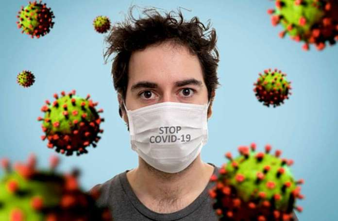 CORONA EXPERT INTERVIEW : स्वस्थ हो चुके लोगों को भी दोबारा संक्रमण का खतरा