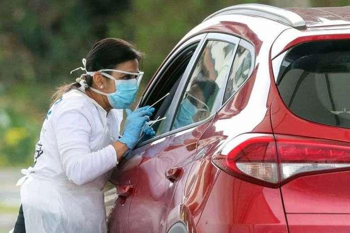 कोरोना वायरस अभी अपने चरम पर नहीं पहुंचा, अभी काबू करना ही समझदारी-प्रो.पॉली रॉय