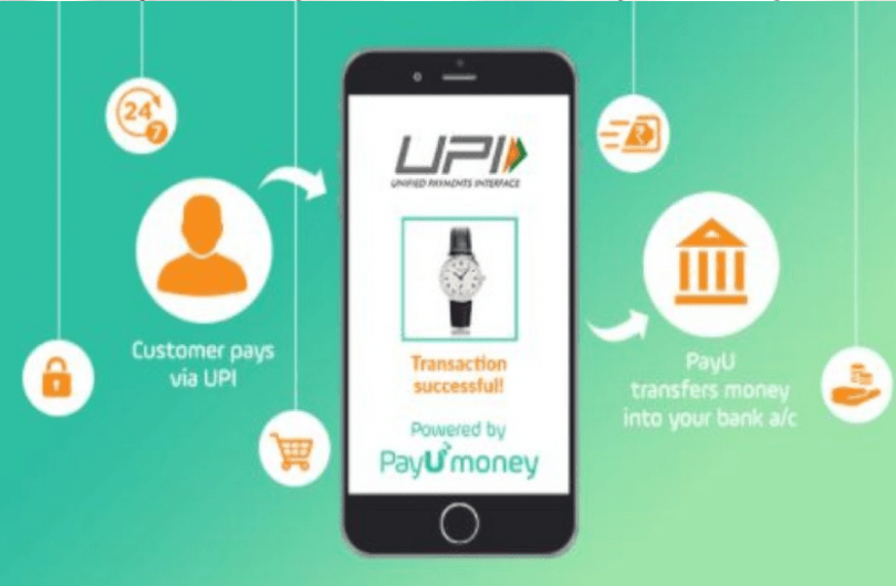 UPI Money Transaction Touches New Heights Indicates Recovery