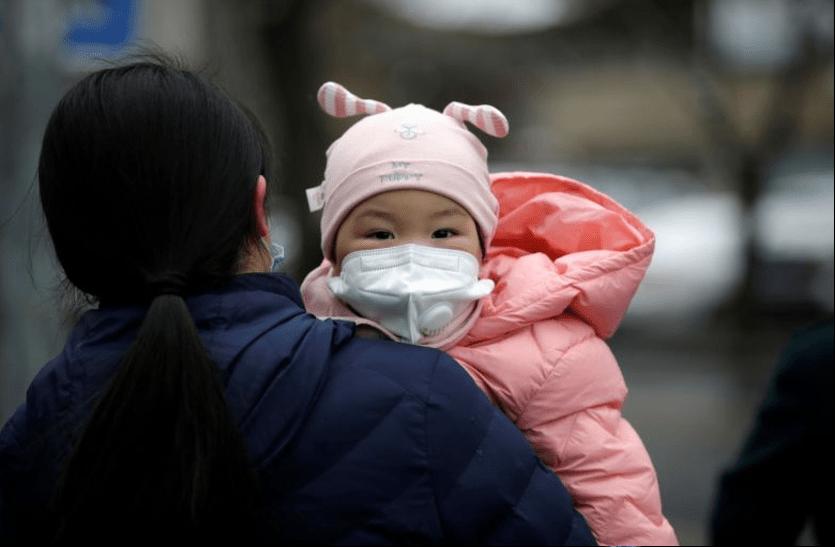 बच्चों को भी घेर रही कोरोना की दूसरी लहर, औसत रोज 6 संक्रमित