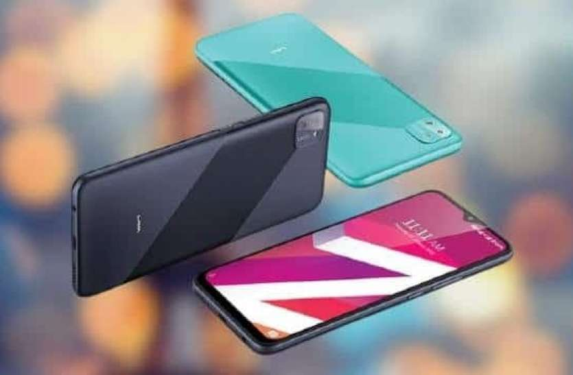 Lava Launches Budget Phone With Big Display, Battery