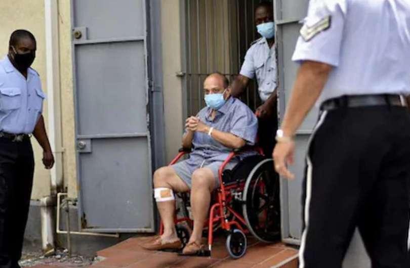 Dominica High Court Denies Mehul Choksi Bail Deems Him Flight Risk