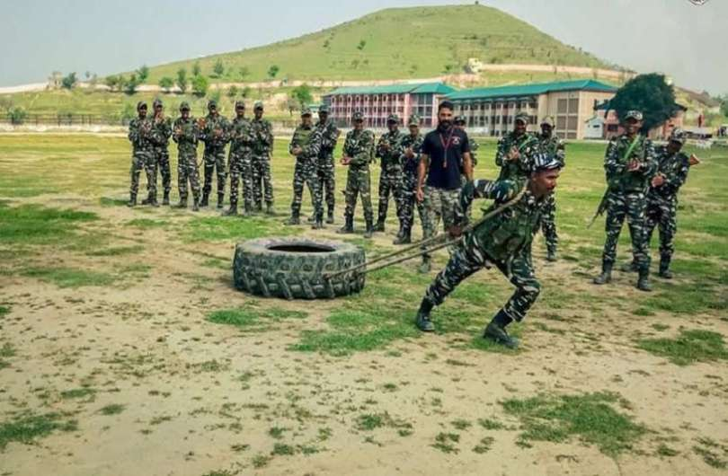CRPF AC Recruitment 2021 for Assistant Commandant Posts