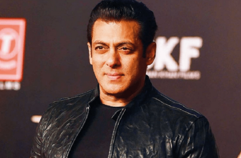 After 32 Years Salman Khan Will Work In A Biopic