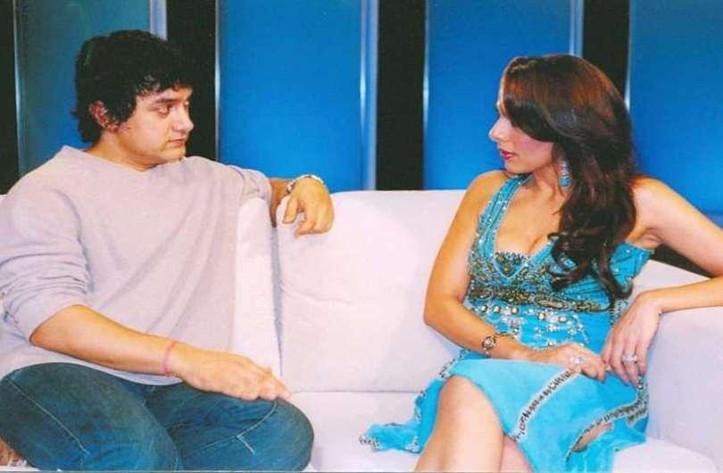 aamir khan got uncomfortable while shooting intense lovemaking scene