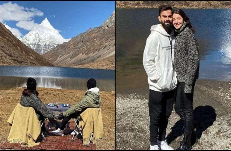When Virat Kohli got angry with Virat Kohli during Bhutan trip