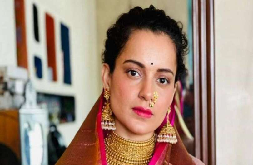 Kangana Ranaut talked about changing the name of the country, said – 'India' is a symbol of slavery