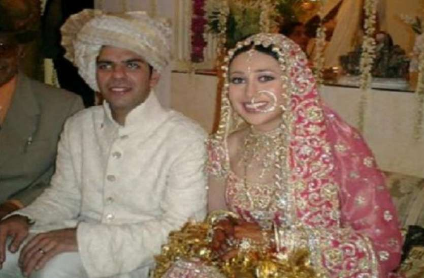 Karishma Kapoor made these big allegations against her husband, forced her to sleep with friends on honeymoon