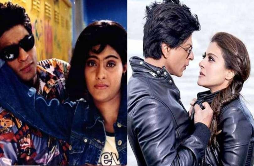 When Shah Rukh Khan was full drunk on Baazigar Set