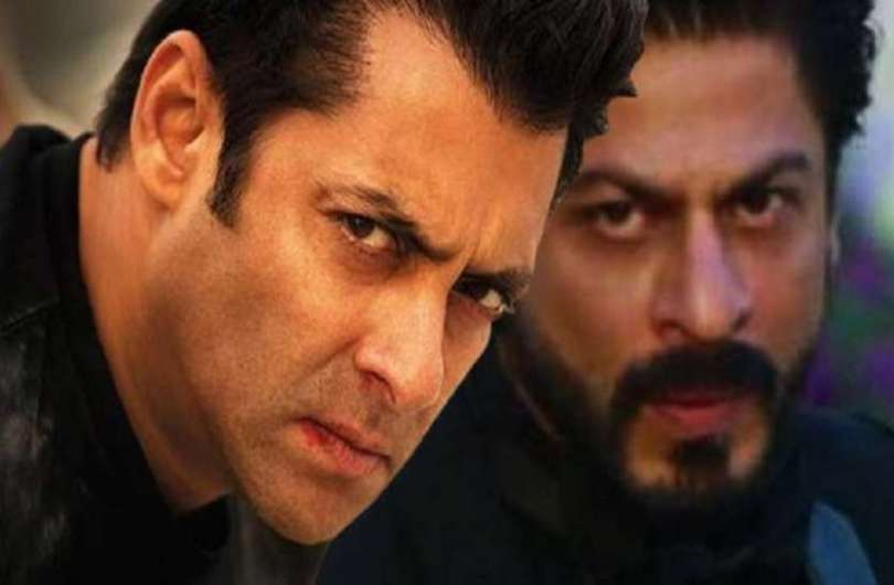 Marriage became the reason for Shahrukh and Salman's fight, King Khan himself revealed