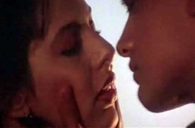 Aamir Khan Also Became Intensely Intimate With Pooja Bedi