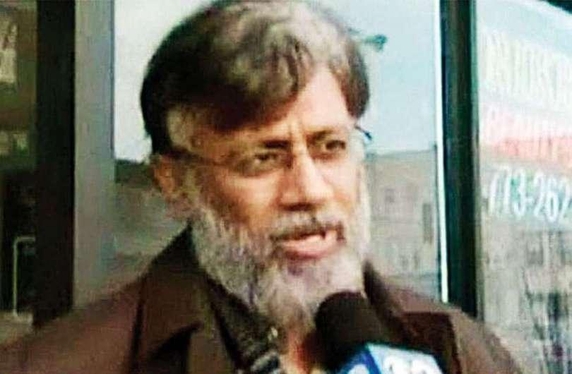 Tahawwur Rana Will Remain In US Who Involved In 2008 Mumbai Attack