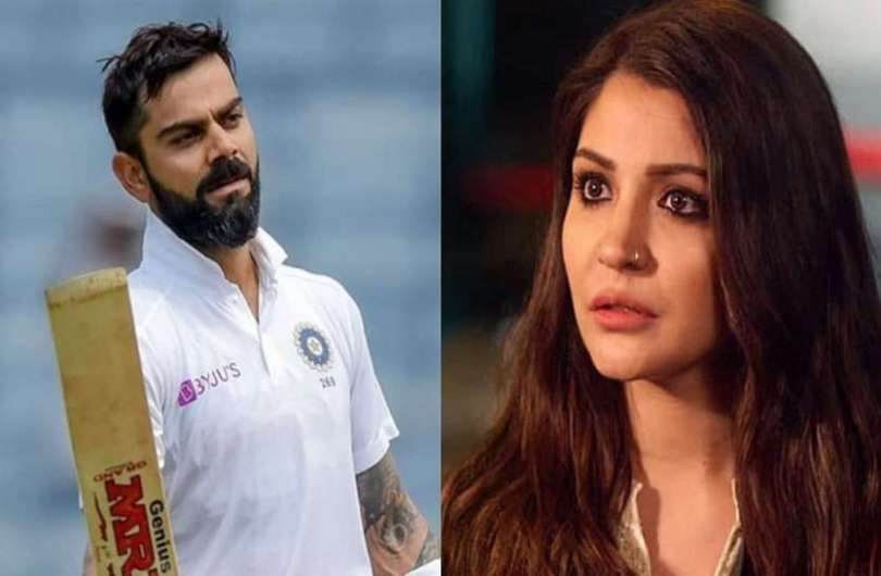 Before becoming a mother, Anushka Sharma had placed a condition in front of Virat Kohli