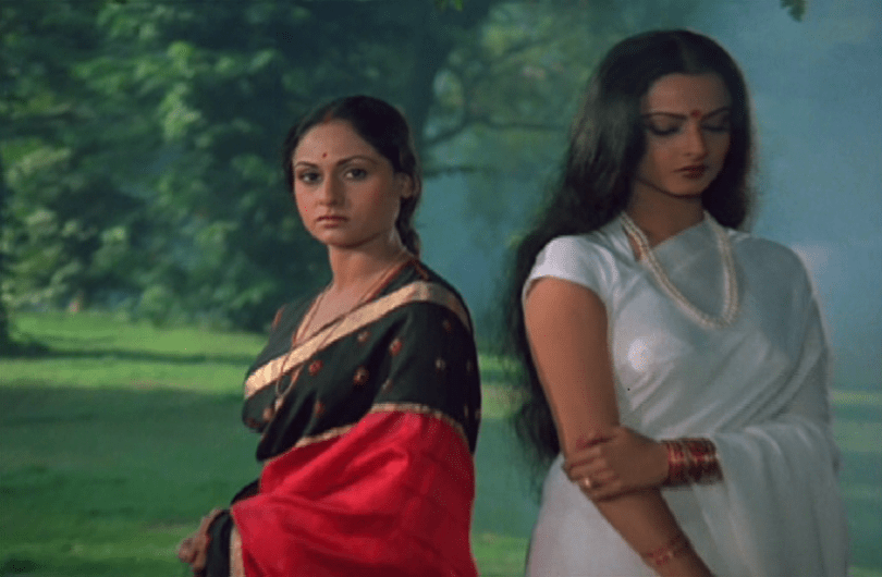 Yash Chopra wanted to make the film 'Silsila' not with Rekh-Jaya but with these two actresses