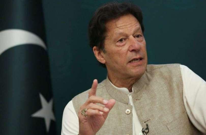 Pak IT Minister Gave Clarification For Imran Khan Statement On Laden