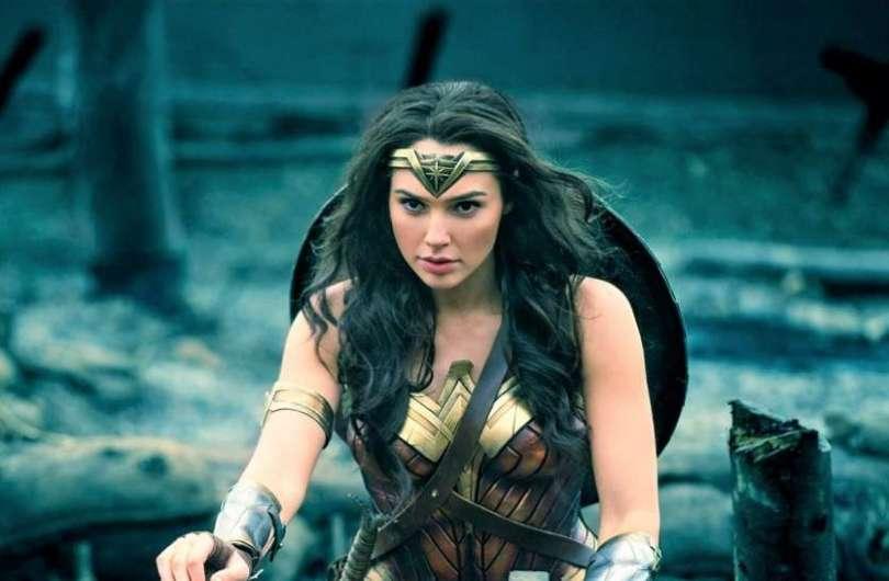 'Wonder Woman' becomes mother for the third time, Priyanka Chopra congratulates