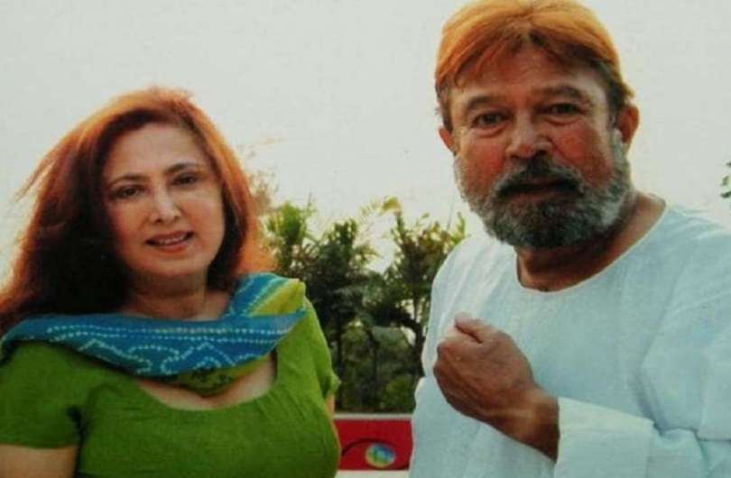 When live-in partner Anita Advani said – not only wife, but also the daughters did not have any attachment to the uncle