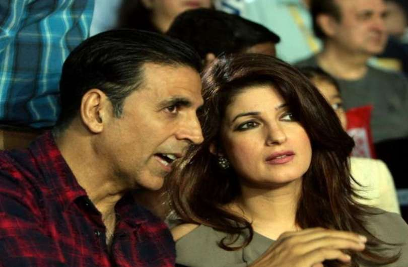 Before marriage, Twinkle Khanna had taken out Akshay Kumar's medical history, mother used to understand
