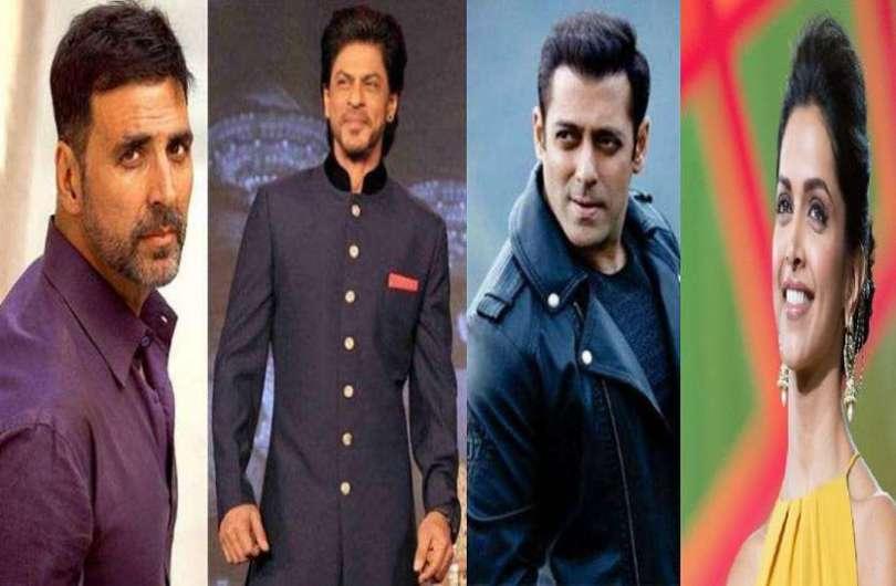 Salman Khan Shera To Deepika Padukone Know About Celeb Bodygaurd