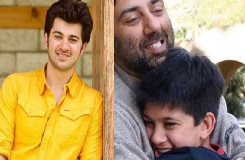 Karan Deol had to listen to taunts from people because of father Sunny