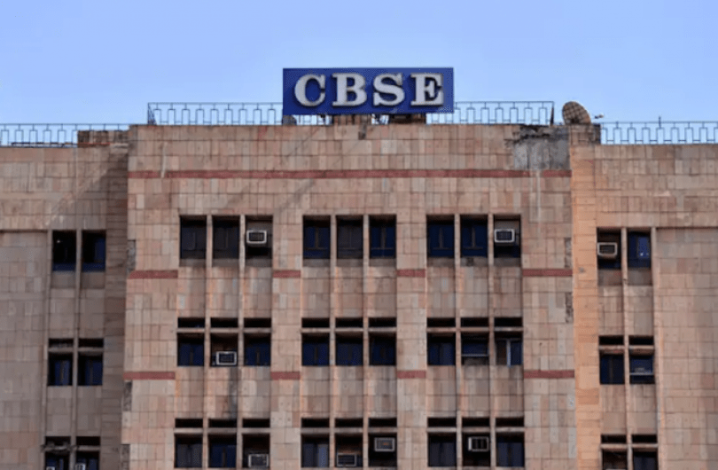 CBSE Board Exams 2022 big decision exam will be held twice a year syllabus will be devided into 50-50 ratio