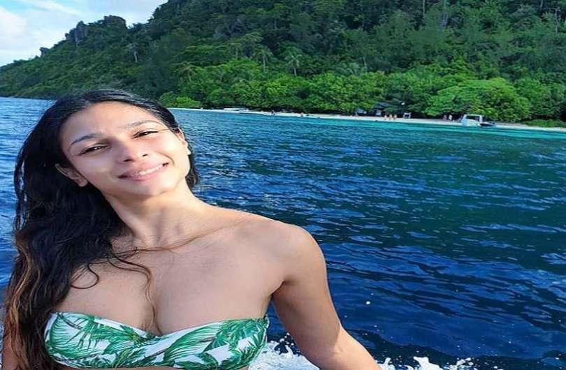 Tanisha Mukerji Opts For Egg Freezing Process At The Age Of 39