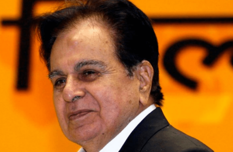 Dilip Kumar left assets worth 627 crores, he was first actor who charged 1 lakh for 1 film