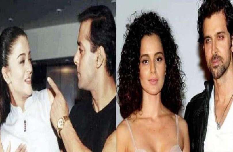 Bollywood These Celebs Slams Their Ex Lover