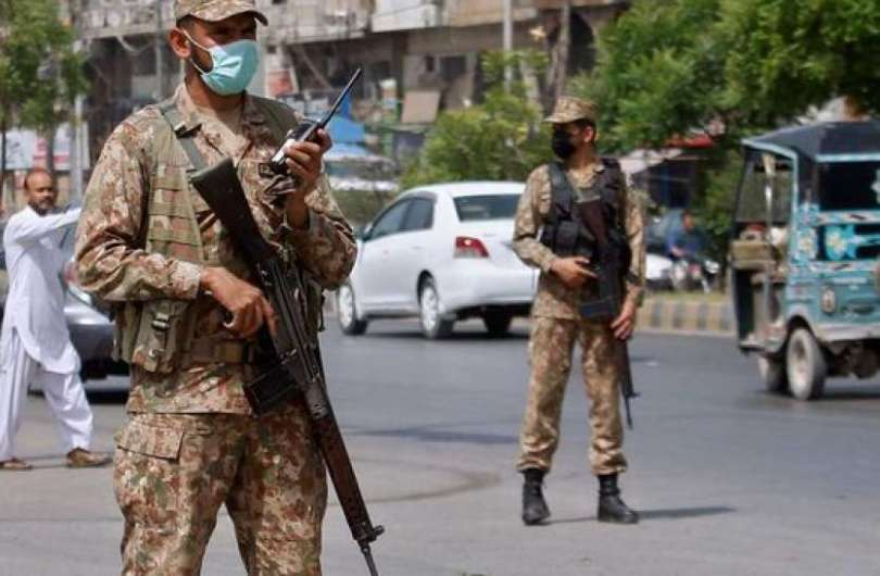 Pakistan May Call Army To Implement Covid Guidelines In The Country