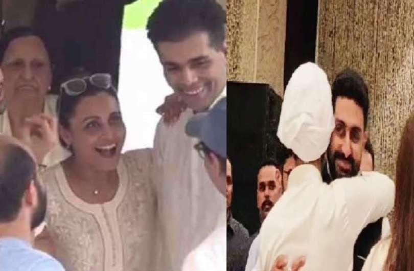 Aamir to Kareena trolled after smile at funerals praye