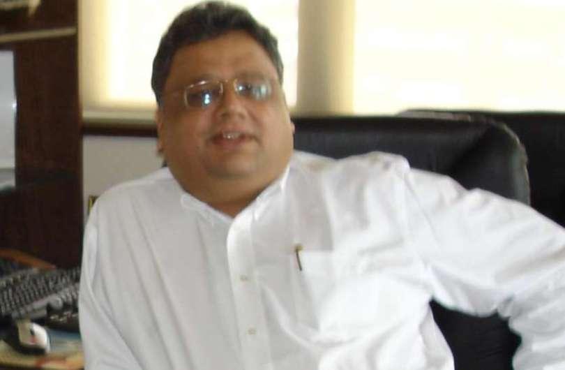 SEBI Imposes Penalty On Rakesh Jhunjhunwala And Family Members In Shar – Rakesh Jhunjhunwala has been fined Rs 18.5 crore by SEBI