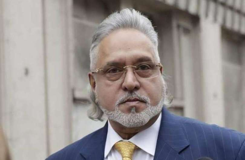 In Vijay Mallya Case Banks Recover 792 Crore By Share Of Kingfisher