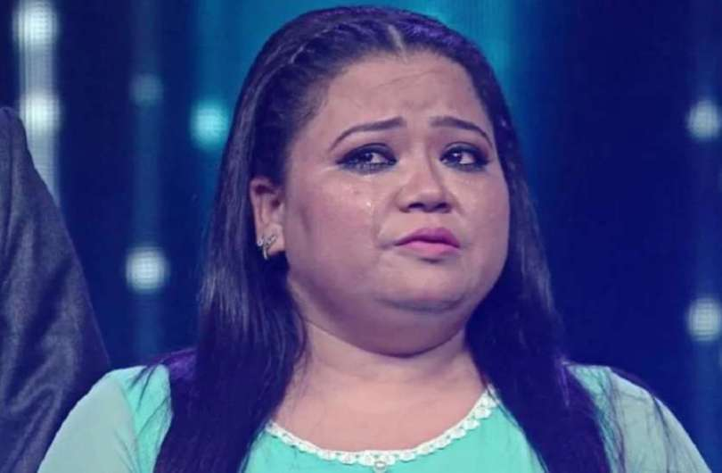 Comedian Bharti Singh reveal the pain of 'casting couch said – on my
