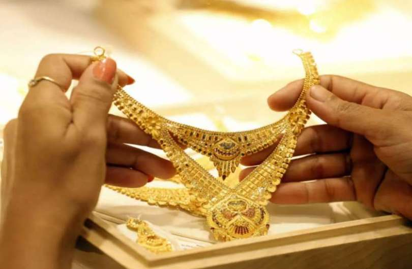 Gold Silver Price Today Gold Became Cheaper By Up To Rs 7900 – Gold Silver Price : Good Opportunity To Buy Gold, Gold Becomes Cheaper By Up To Rs 7,900