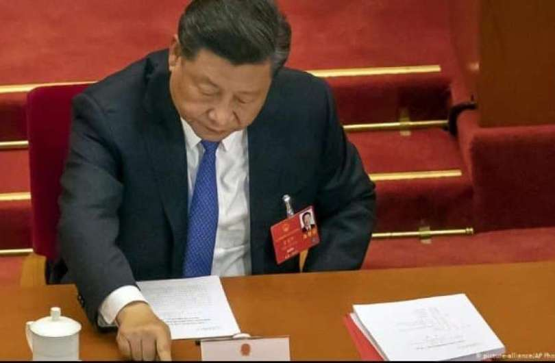 China has become a land mafia, has 'occupied' 64 lakh hectares of land worldwide