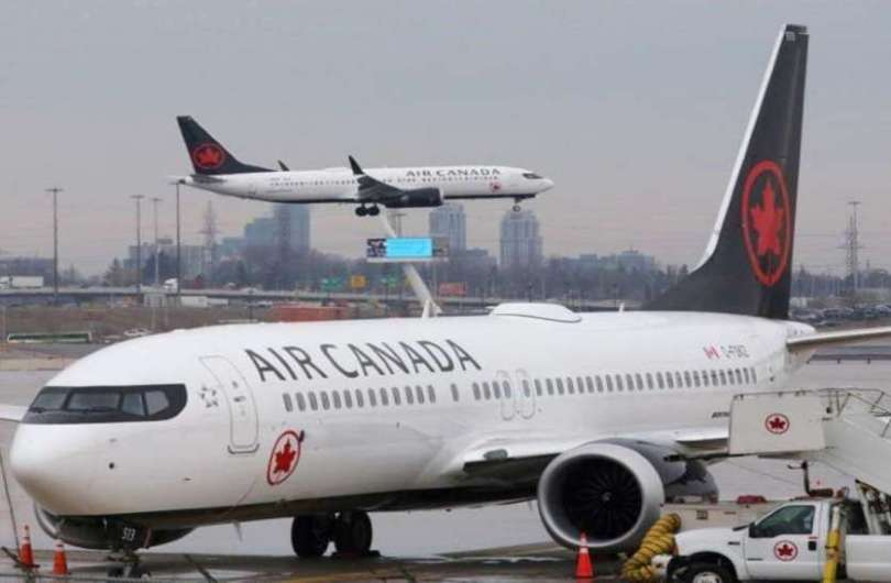 Canada Extends Travel Ban On Direct Flights From India Till 21 August