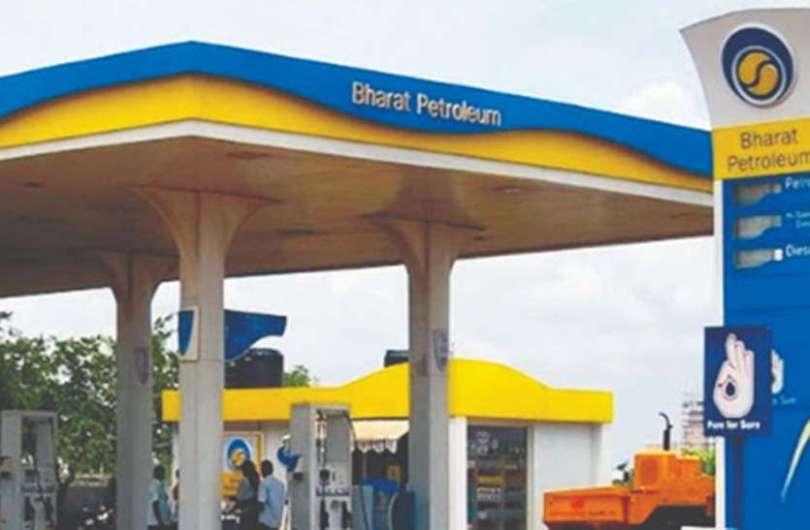 BPCL Humsafar Join Hands For Doorstep Delivery Of Diesel In Delhi