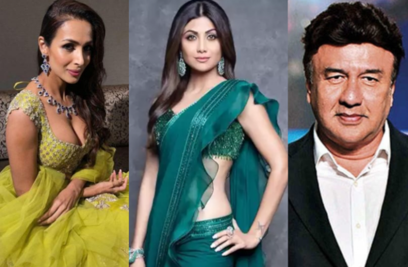 6 TV Reality Show Judges Who Shockingly Replaced By Others Mid Season – From Shilpa Shetty to Anu Malik, when these judges of reality shows were changed overnight
