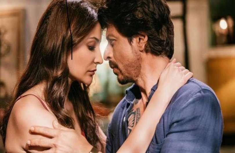 Anushka Sharma has her eyes on these three things of Shahrukh Khan