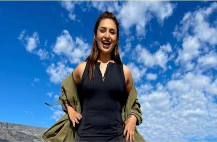 Kkk 11 Contestant Divyanka Tripathi Trending On Google Social Media